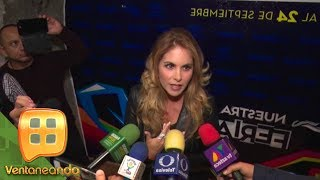 ¿Por qué Lucero bloqueó a Ventaneando y a Pedro Sola en Twitter? | Ventaneando