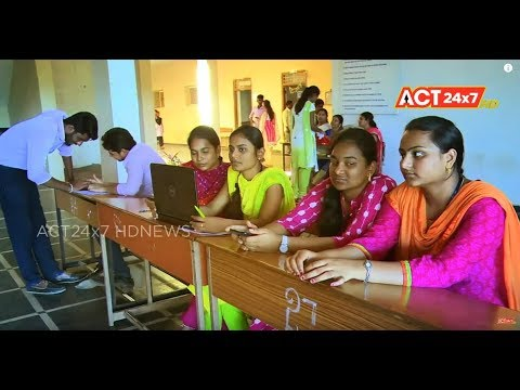 Education Ap Open School Society Special Story || Open School SSC & inter ||  ACT24X7HDNEWS