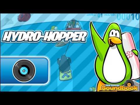 Club Penguin OST: Hydro Hopper