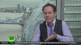 Keiser Report: Fraud Futures From the Past (E827)