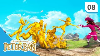 Peter Pan -Season 2 -  Episode 8 - Gold Gold Gold - FULL EPISODE