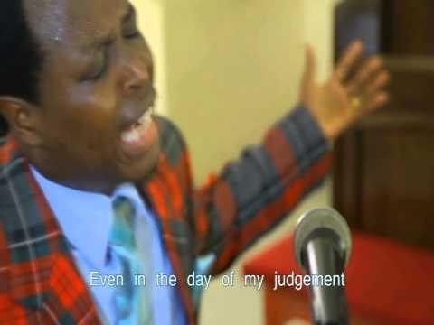 Pastor Anthony Musembi Chakutumaini Official Video