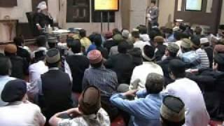 Gulshan-e-Waqfe Nau (Atfal) Class: 7th March 2010 - Part 4 (Urdu)