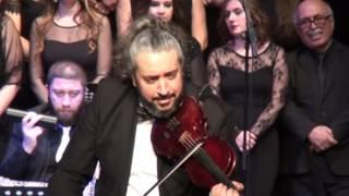 Ömer Öcal -İstanbul İstanbul olalı(enstrümantal)-Ömer Öcal Mozaik Sanat Topluluğu