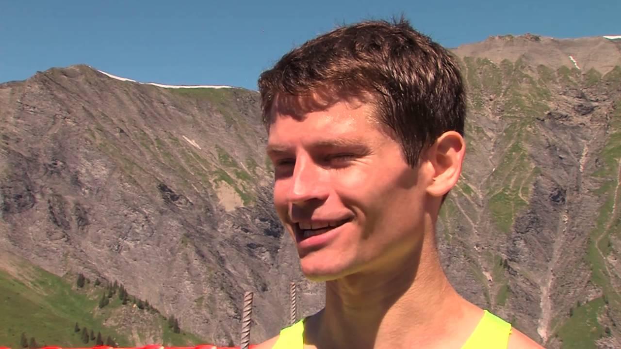 13. Vogellisi Berglauf Adelboden-Silleren vom 17. Juli 2016