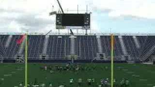 FIU Stadium Feature
