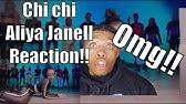 Best ONE I've SEEN!! - CHI CHI - Aliya Janell Choreography