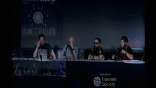 TOOOL & Friends - Lockpicking in Real Life vs On Screen [HOPE XI]