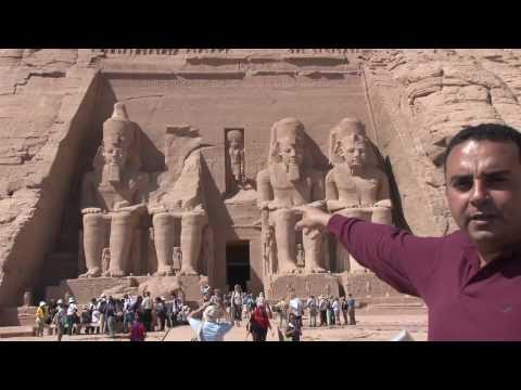 Abu Simbel, Egypt-09.mov