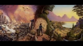 Сергей Лирин: Образование - Война - основа цивилизации (19.04.2018)