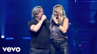 Sarah Connor, Henning Wehland - Bonnie & Clyde (Live)