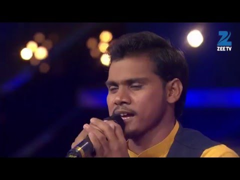 Asia's Singing Superstar - Episode 9 - Part 3 - Ali Bakhsh's Performance