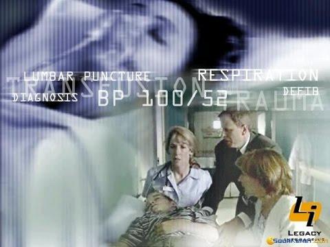 Emergency Room: Code Blue gameplay (PC Game, 2000)
