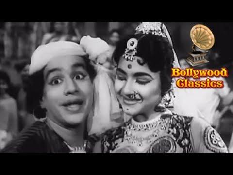 Dil Hum Toh Hare - Mohammed Rafi & Geeta Dutt Classic Romantic Duet - Ardhangini