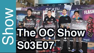 The OC Show - S03E07: G Skill OC World Cup, HWBOT World Series, OC events  in Indonesia and more! by OverClocking-TV