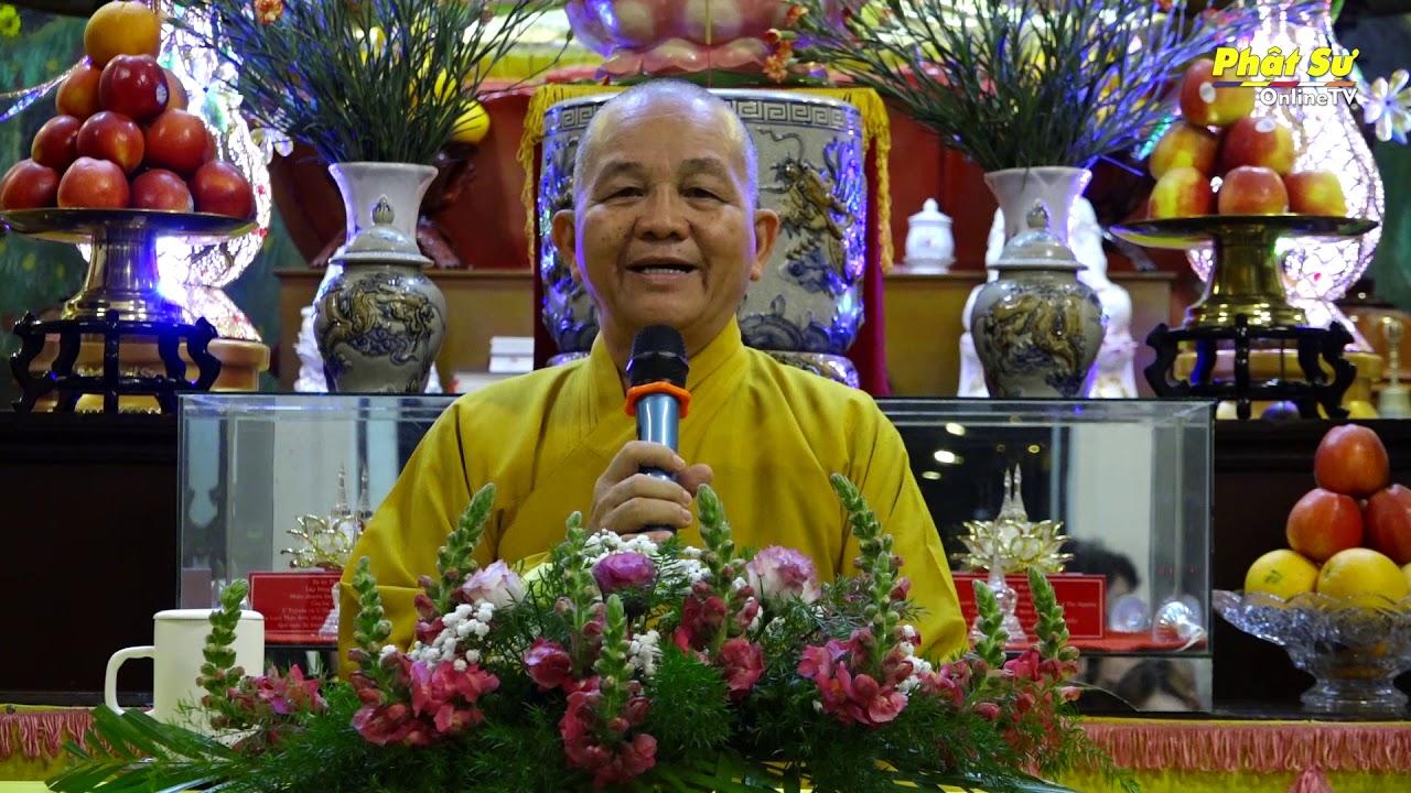 Lâm Đồng: Thời pháp thoại của Hòa thượng Thích Minh Thiện tại chùa Linh Thứu | chùa linh thứu