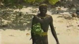 Sentinel Tribe of Andaman Islands