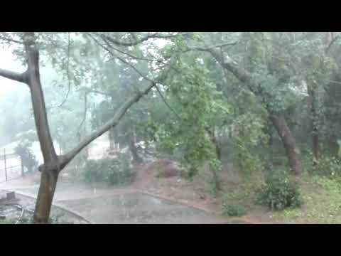Durban extreme weather conditions