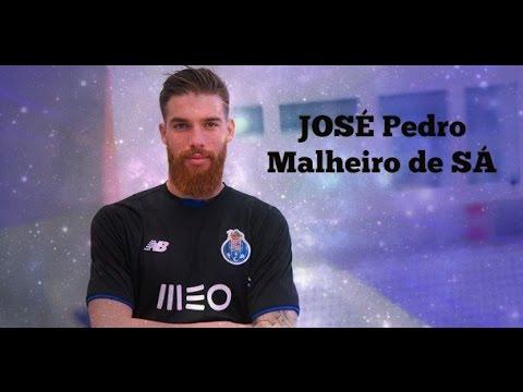 José Sá • WELCOME to FC Porto