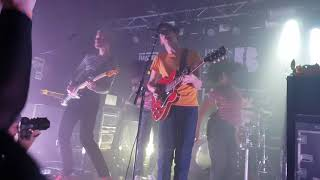 The 1975 - It's Not Living (If It's Not With You) @ The Garage for War Child 18.02.19
