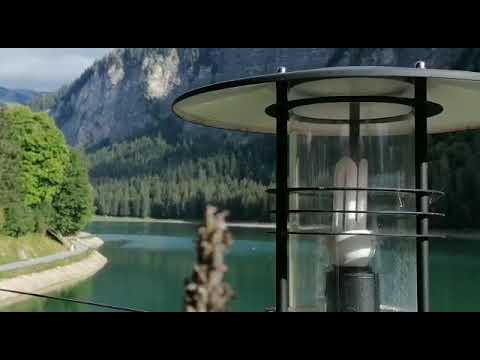 FRANCE - Montriond song, Haute-Savoie