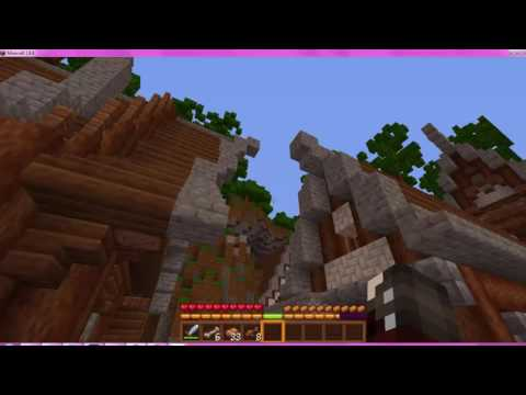 Kidnapped l Another World (S1 Ep.3-4 Minecraft Roleplay)