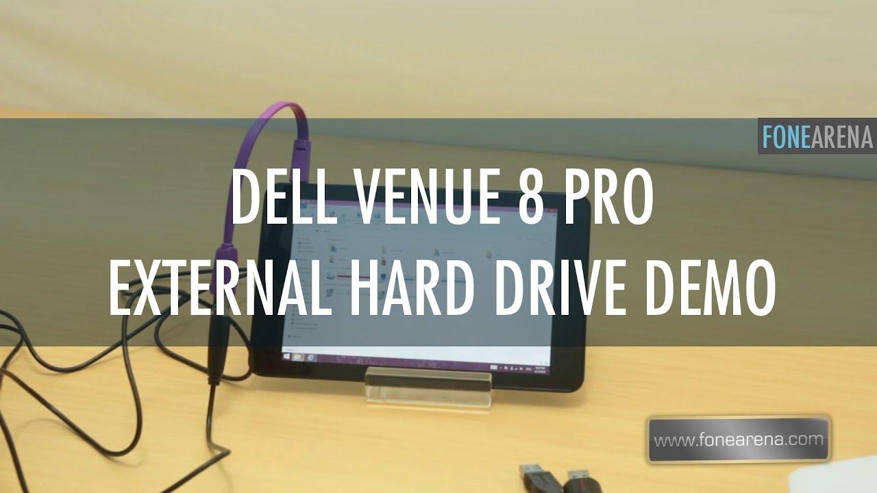 Dell Venue 8 Pro Review
