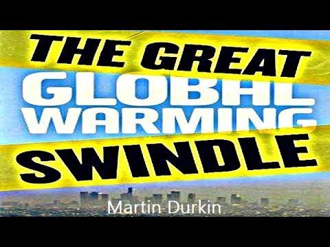 The Great Global Warming Swindle