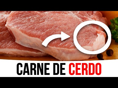 6 Peligros Escondidos De Comer Cerdo Que NADIE Te Cuenta