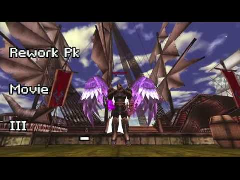 Rework Pk Movie 3 (Usko — Altar)