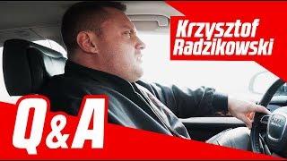 Video Krzysztof Radzikowski Drive Q&A download MP3, 3GP, MP4, WEBM, AVI, FLV Agustus 2018