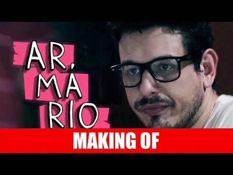 Making Of – Armário