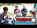 Maafkanlah Cover Pengamen Montal Mantul, Keren Full Melodi Pianika
