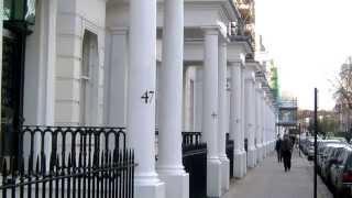 LONDRES - Des riches africains s'arrachent des luxueuses propriétés - Diaspora Black News