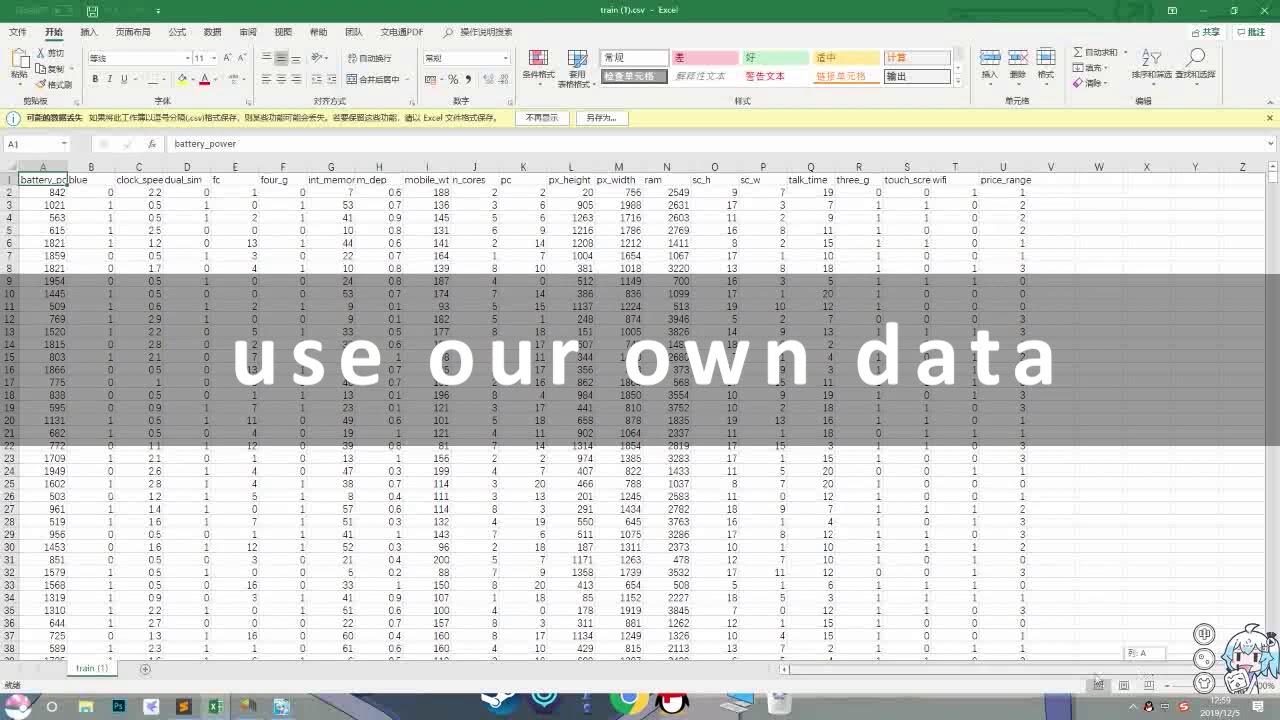 data normalization data mining