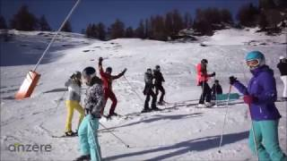 Surval ski week in Anzere