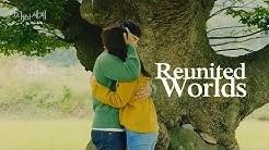 Reunited Worlds × Find My Way Back