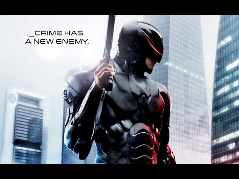 RoboCop Escalatıon Game Walkthrough  Ipad/iphone/android