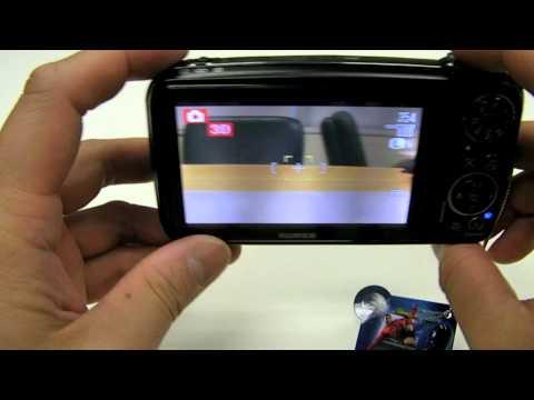 Fuji Guys - FinePix REAL 3D W3 - Start-up