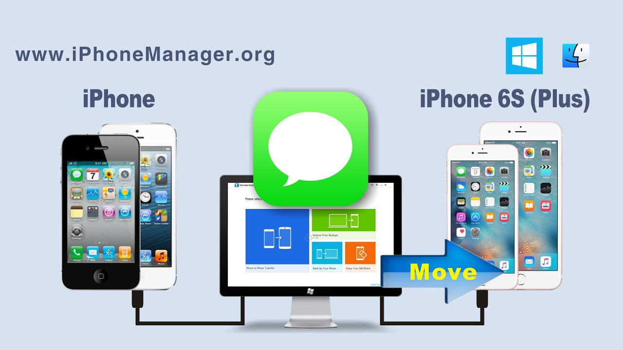 how to transfer from old iphone to new iphone how to transfer sms text messages from iphone to 21420