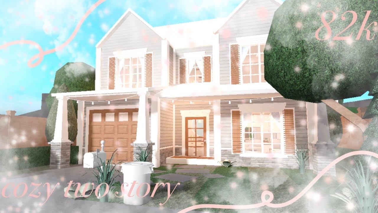 28++ Aesthetic bloxburg house ideas information