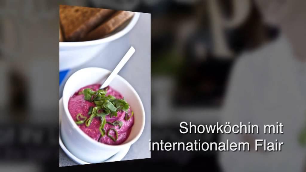 eventkochen - herne engels küche - youtube - Engels Küche