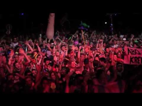 Electric Forest 2013 - Krewella