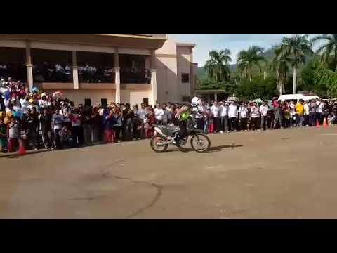 Puluhan Ribu Peserta GJS Ramaikan Puncak MRSF di Soppeng