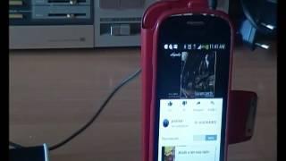 EQUIPO MICRO HI FI  IPOP MP3 Y…