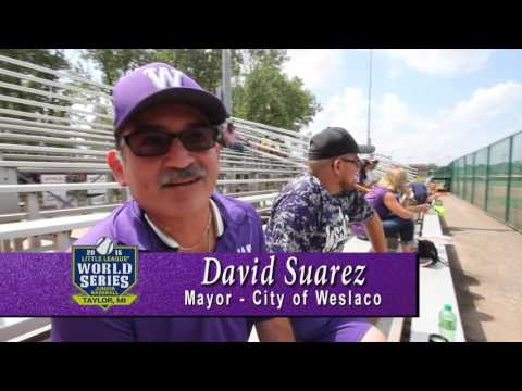 2015 WISD - Junior League World Series