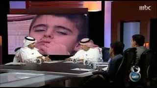 الثامنة | قصة تبادل الطفلين السعودي والتركي