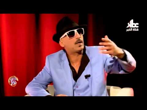 CHEB TARIK  - DIR DARA [ Emission sur KBC Tv ]
