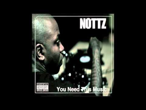 Nottz feat Black Milk - Blast That / September 2010