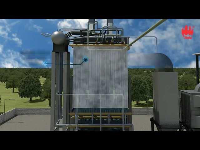 Heatex Industries Limited